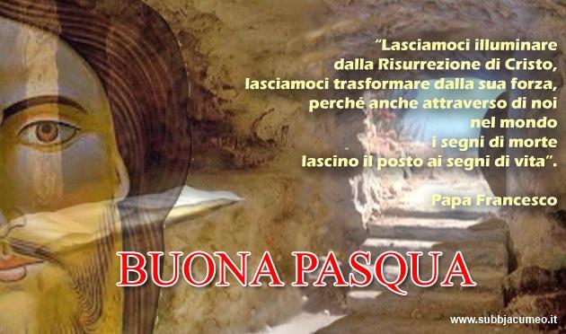 Pasqua_2015 papa francesco subbj